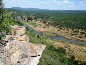 Makuya trail, makuya reserve, limpopo national park, hiking limpopo