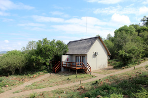 Modjadjiskloof accommodation